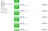 קוד זדוני מתחזה לאפליקציית WhatsApp בפייסבוק