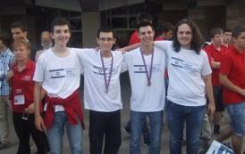 מדליות כסף וארד במדעי המחשב לנבחרת ישראל