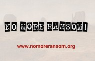 משטרת ישראל מצטרפת ליוזמת No More Ransom