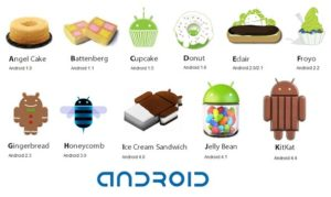 Android-Flavors