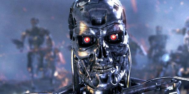 skynet - AI