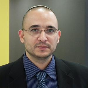 קובי בן נעים, מנהל בכיר מחקר סייבר, CyberArk