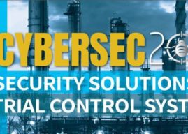 ICS CYBERSEC 2018 יתקיים בסימן הגנה על תעשיה