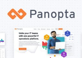 פורטינט רכשה את חברת Panopta המתמחה בניטור ותיקון הרשת